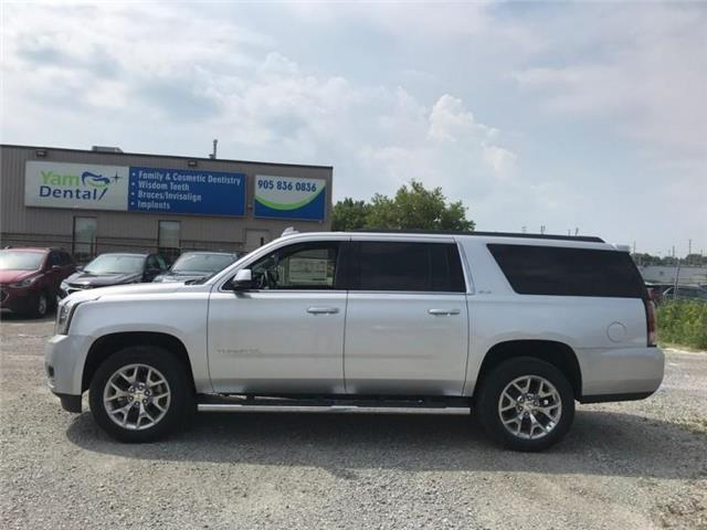 2019 GMC Yukon XL SLE (Stk: R255779) in Newmarket - Image 2 of 21