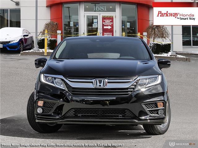 2019 Honda Odyssey EX (Stk: 922156) in North York - Image 2 of 23