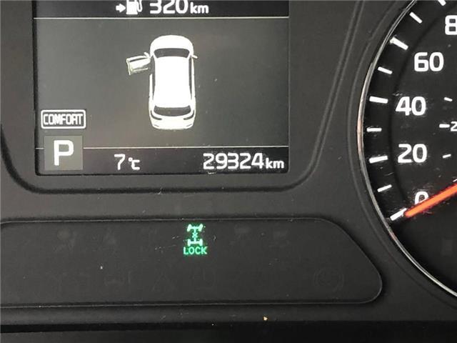 2019 Kia Sorento 2.4L LX (Stk: U1671) in Grimsby - Image 16 of 23