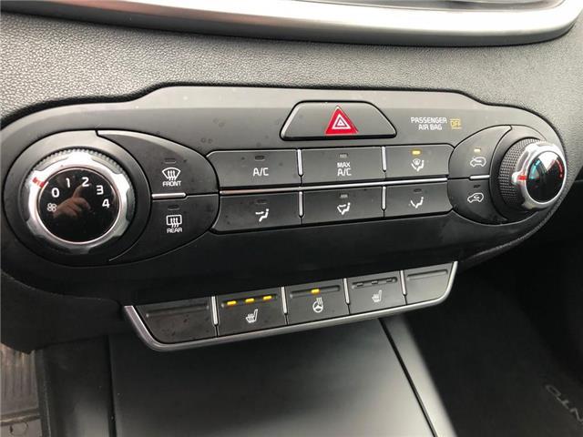 2019 Kia Sorento 2.4L LX (Stk: U1671) in Grimsby - Image 18 of 23