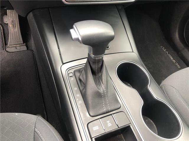 2019 Kia Sorento 2.4L LX (Stk: U1671) in Grimsby - Image 19 of 23
