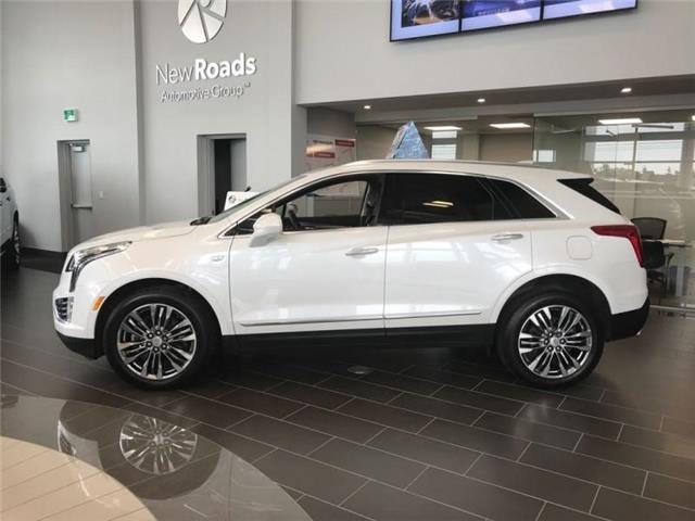 2019 Cadillac XT5 Premium Luxury (Stk: Z208743) in Newmarket - Image 2 of 22