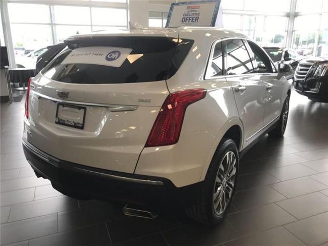 2019 Cadillac XT5 Premium Luxury (Stk: Z208743) in Newmarket - Image 4 of 22