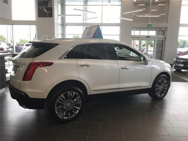 2019 Cadillac XT5 Premium Luxury (Stk: Z208743) in Newmarket - Image 5 of 22