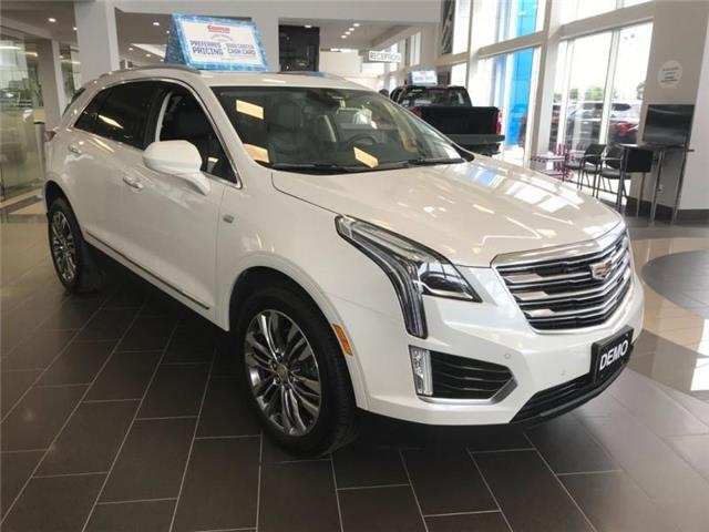 2019 Cadillac XT5 Premium Luxury (Stk: Z208743) in Newmarket - Image 6 of 22