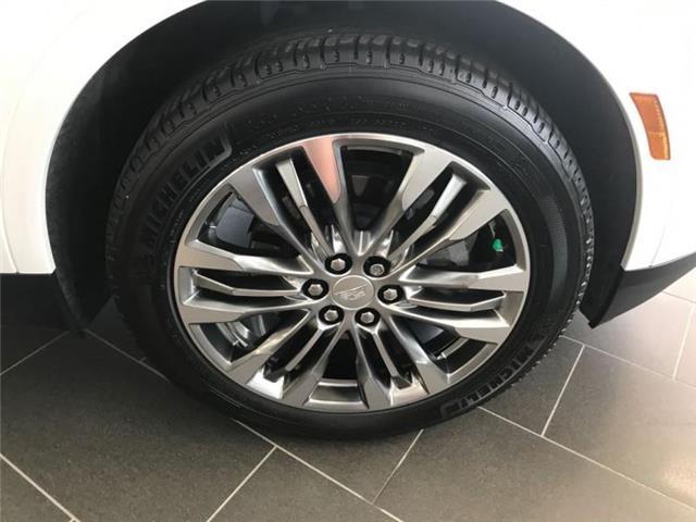 2019 Cadillac XT5 Premium Luxury (Stk: Z208743) in Newmarket - Image 8 of 22