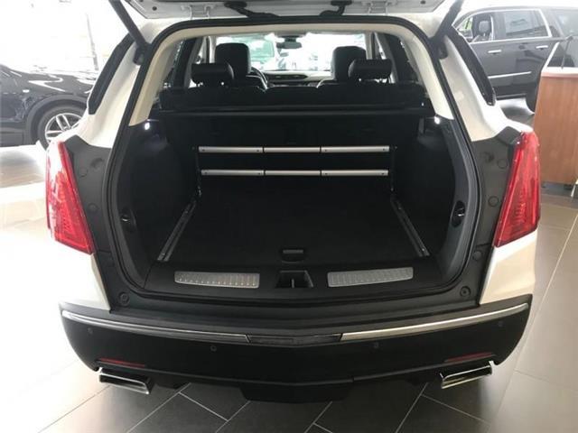 2019 Cadillac XT5 Premium Luxury (Stk: Z208743) in Newmarket - Image 9 of 22