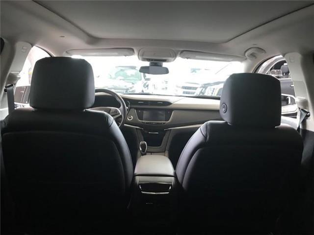 2019 Cadillac XT5 Premium Luxury (Stk: Z208743) in Newmarket - Image 10 of 22