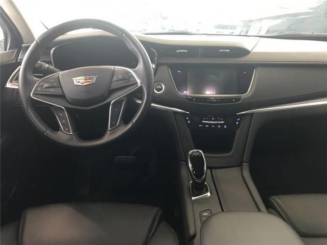 2019 Cadillac XT5 Premium Luxury (Stk: Z208743) in Newmarket - Image 12 of 22