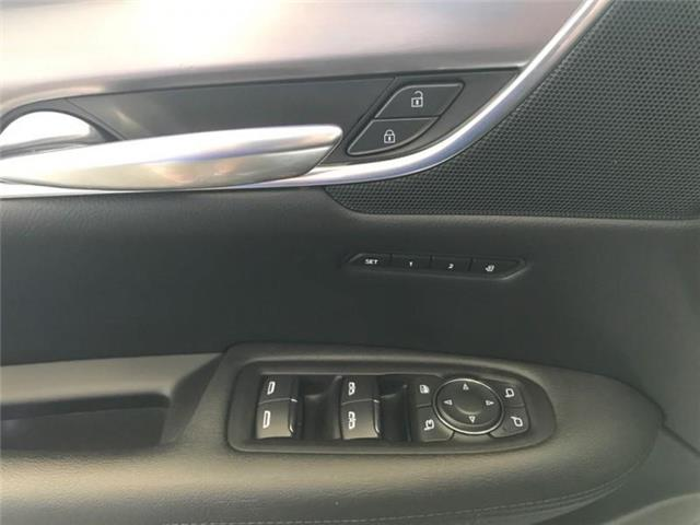 2019 Cadillac XT5 Premium Luxury (Stk: Z208743) in Newmarket - Image 14 of 22