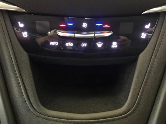 2019 Cadillac XT5 Premium Luxury (Stk: Z208743) in Newmarket - Image 17 of 22
