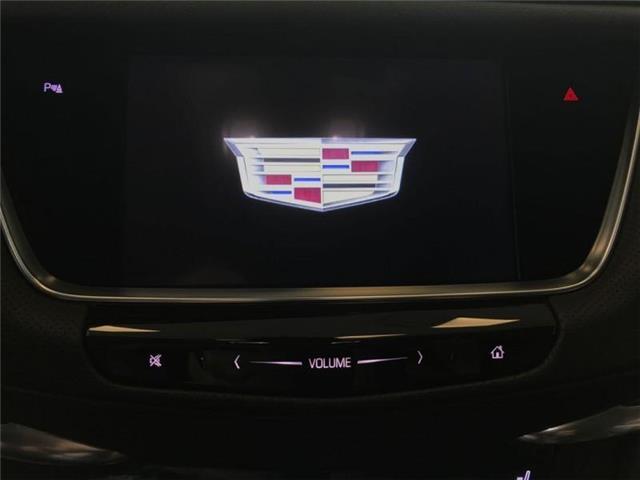 2019 Cadillac XT5 Premium Luxury (Stk: Z208743) in Newmarket - Image 18 of 22