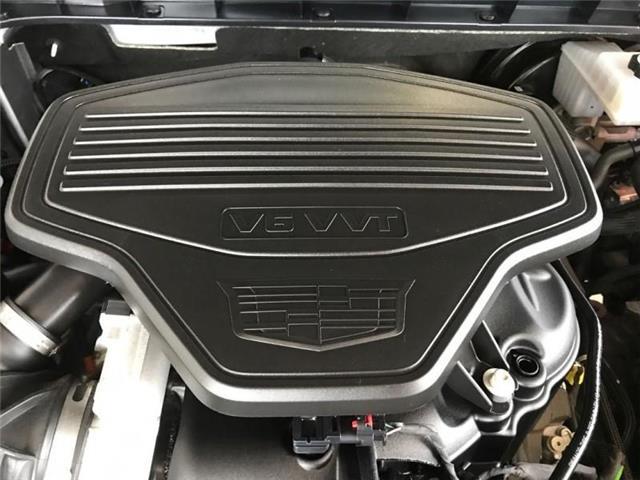 2019 Cadillac XT5 Premium Luxury (Stk: Z208743) in Newmarket - Image 20 of 22