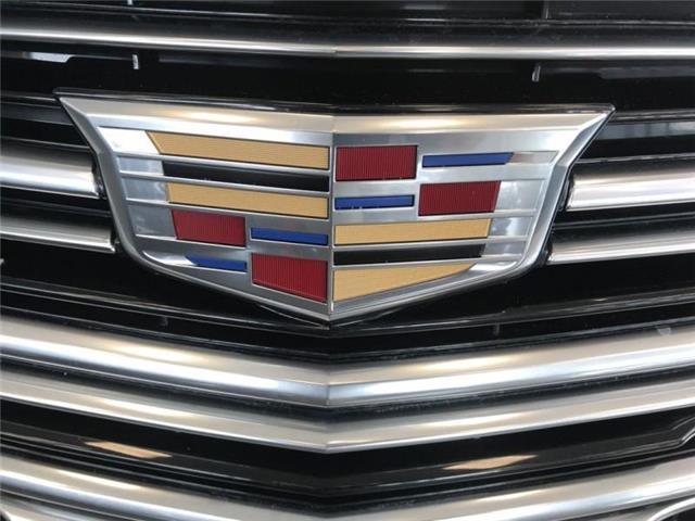 2019 Cadillac XT5 Premium Luxury (Stk: Z208743) in Newmarket - Image 21 of 22