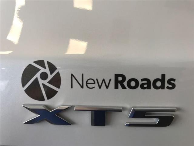 2019 Cadillac XT5 Premium Luxury (Stk: Z208743) in Newmarket - Image 22 of 22