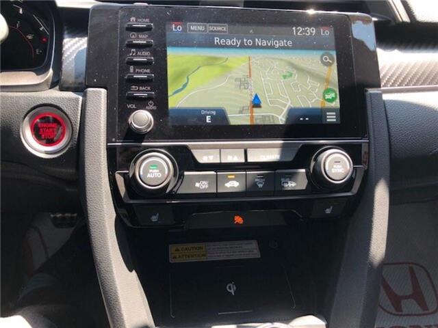 2019 Honda Civic Sport Touring (Stk: K1201) in Georgetown - Image 8 of 11