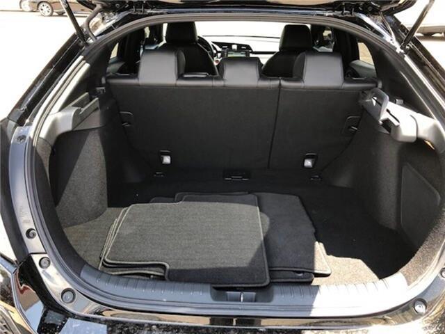 2019 Honda Civic Sport Touring (Stk: K1201) in Georgetown - Image 10 of 11