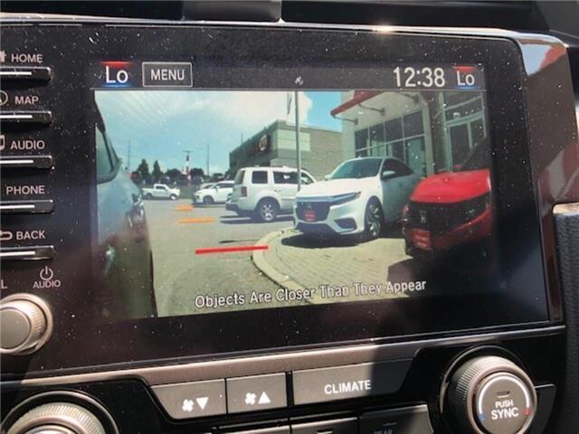 2019 Honda Civic Sport Touring (Stk: K1201) in Georgetown - Image 11 of 11