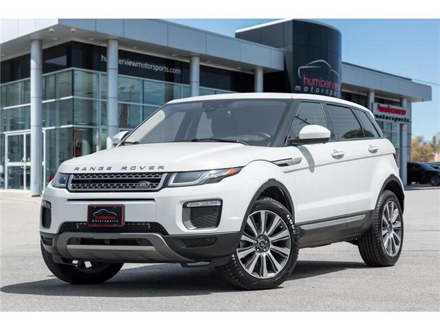 2016 Land Rover Range Rover Evoque HSE (Stk: 19HMS631) in Mississauga - Image 1 of 23