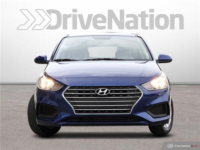 2019 Hyundai Accent Preferred (Stk: NE207) in Calgary - Image 2 of 27