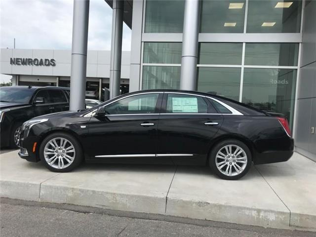2019 Cadillac XTS Luxury (Stk: 9140677) in Newmarket - Image 2 of 22
