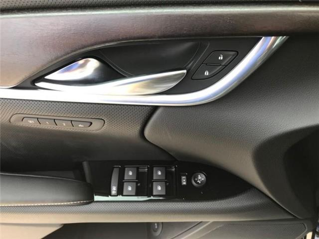 2019 Cadillac XTS Luxury (Stk: 9140677) in Newmarket - Image 13 of 22