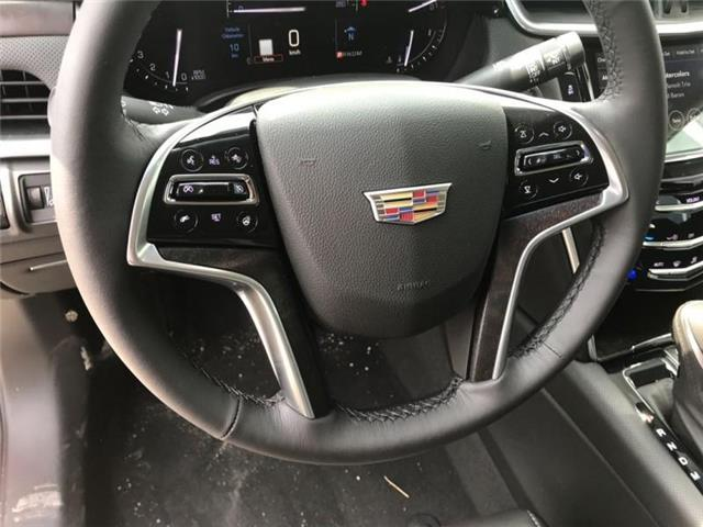 2019 Cadillac XTS Luxury (Stk: 9140677) in Newmarket - Image 14 of 22
