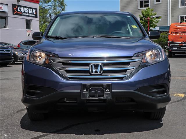 2014 Honda CR-V LX (Stk: H7803-0) in Ottawa - Image 2 of 27