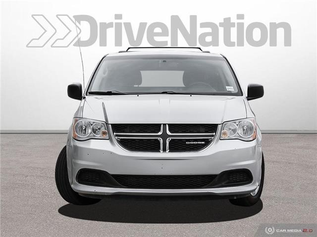 2011 Dodge Grand Caravan SE/SXT (Stk: NE192A) in Calgary - Image 2 of 27