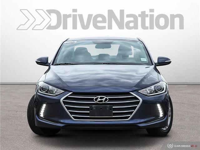 2018 Hyundai Elantra GL (Stk: NE204) in Calgary - Image 2 of 26