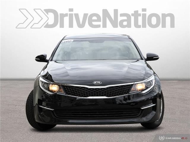 2018 Kia Optima LX (Stk: NE209) in Calgary - Image 2 of 26