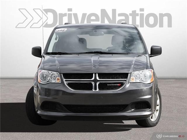 2017 Dodge Grand Caravan CVP/SXT (Stk: NE205) in Calgary - Image 2 of 27