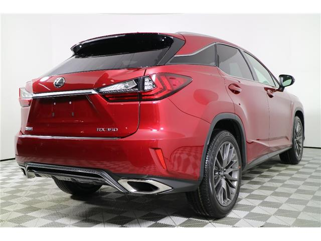 2019 Lexus RX 350 Base (Stk: 297579) in Markham - Image 7 of 24