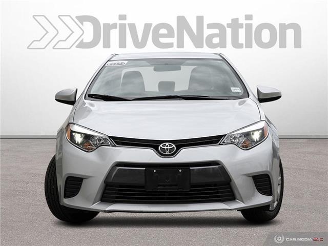2016 Toyota Corolla S (Stk: NE202) in Calgary - Image 2 of 27