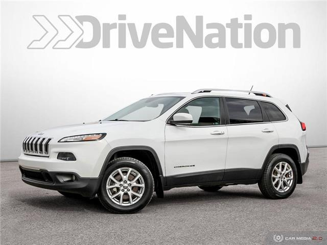 2014 Jeep Cherokee North (Stk: NE211) in Calgary - Image 1 of 27