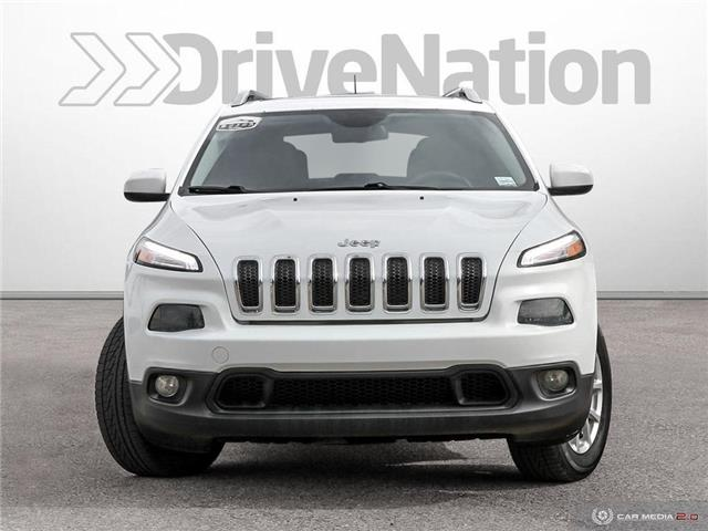 2014 Jeep Cherokee North (Stk: NE211) in Calgary - Image 2 of 27
