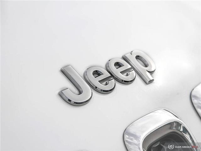 2014 Jeep Cherokee North (Stk: NE211) in Calgary - Image 9 of 27