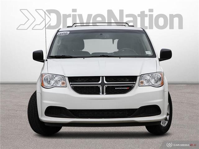 2013 Dodge Grand Caravan SE/SXT (Stk: NE199A) in Calgary - Image 2 of 27
