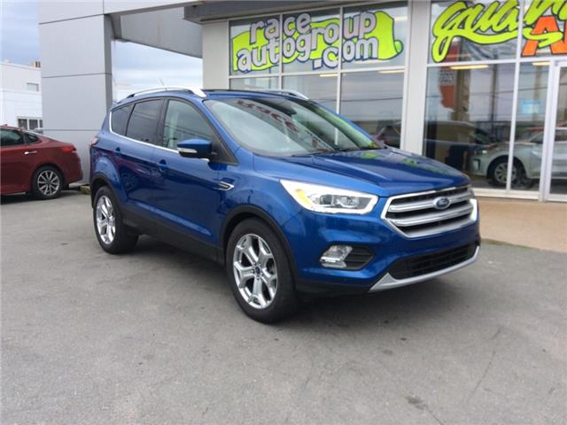 2017 Ford Escape Titanium (Stk: 16811) in Dartmouth - Image 2 of 24