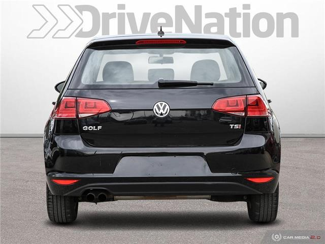 2017 volkswagen golf 1 8 tsi trendline at 17400 for sale. Black Bedroom Furniture Sets. Home Design Ideas