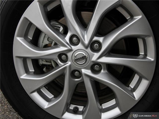 2019 Nissan Sentra 1.8 SV (Stk: NE225) in Calgary - Image 6 of 27