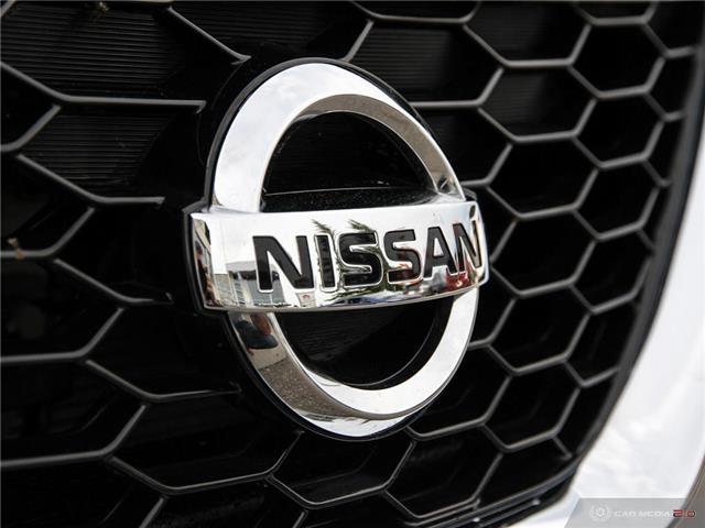 2019 Nissan Sentra 1.8 SV (Stk: NE225) in Calgary - Image 9 of 27