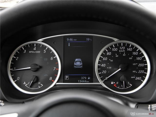 2019 Nissan Sentra 1.8 SV (Stk: NE225) in Calgary - Image 15 of 27