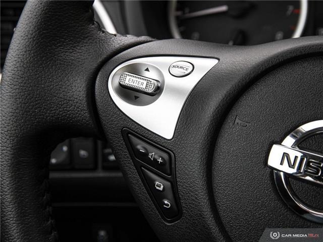 2019 Nissan Sentra 1.8 SV (Stk: NE225) in Calgary - Image 18 of 27