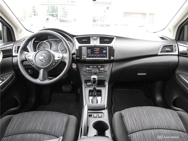 2019 Nissan Sentra 1.8 SV (Stk: NE225) in Calgary - Image 25 of 27