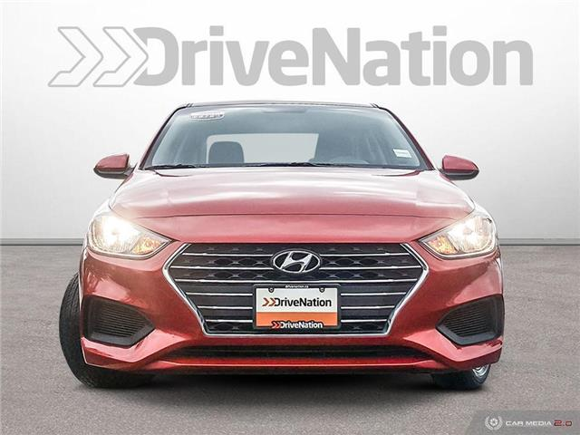 2018 Hyundai Accent GL (Stk: G0222) in Abbotsford - Image 2 of 25