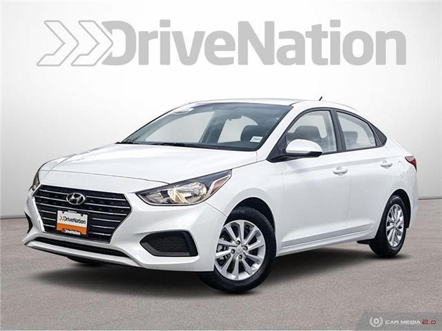 2018 Hyundai Accent GL (Stk: G0221) in Abbotsford - Image 1 of 25