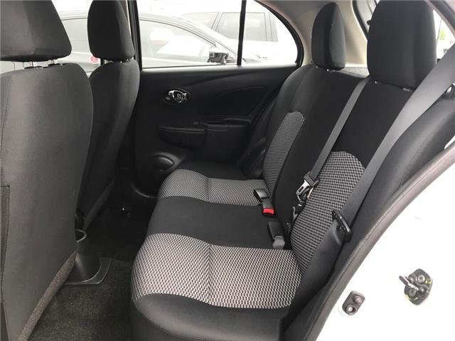 2015 Nissan Micra SV (Stk: N1465) in Hamilton - Image 11 of 12