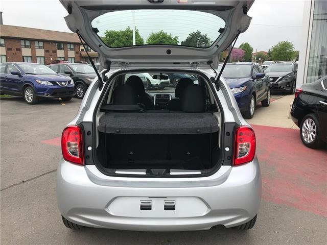 2015 Nissan Micra SV (Stk: N1465) in Hamilton - Image 12 of 12