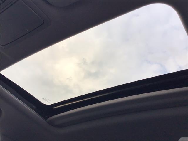 2019 Honda CR-V EX-L (Stk: 191375) in Barrie - Image 5 of 26